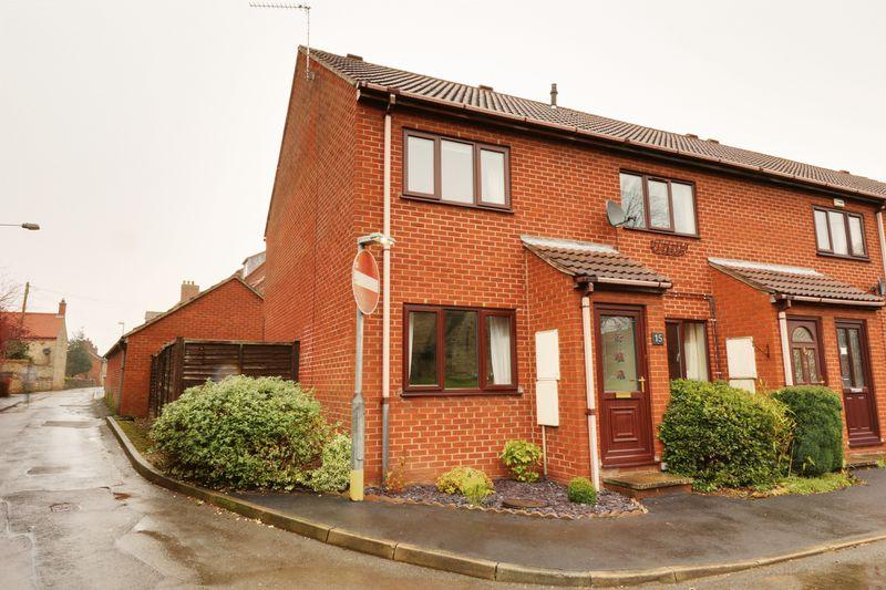 2 Bedrooms Terraced House for sale in St Andrews Street, Kirton Lindsey