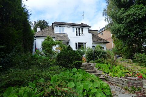 3 bedroom detached house for sale - LILLIPUT