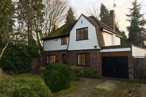 3 bedroom detached house to rent - Fairfield Lane, Farnham Royal