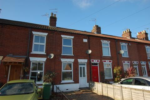 2 bedroom terraced house to rent - Spixworth Road, Old Catton, Norwich