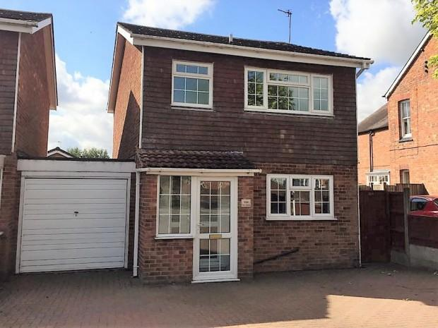 3 Bedrooms Detached House for sale in Main Street, Melton Mowbray, le14