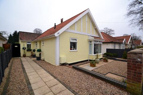 3 bedroom detached bungalow for sale - Bowthorpe Road, Norwich