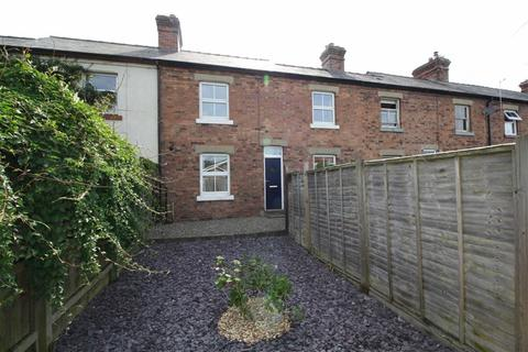 3 bedroom terraced house to rent - Albion Terrace, Clun Road, Craven Arms