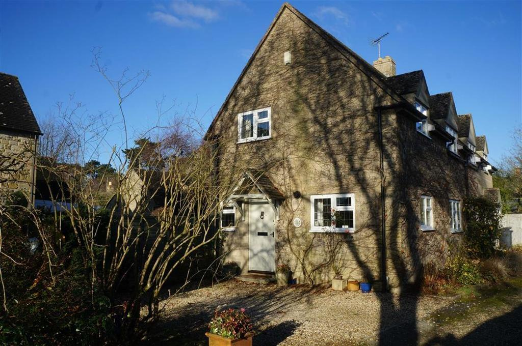 2 Bedrooms Semi Detached House for sale in Back Walls, Stow-on-the-Wold, Gloucestershire