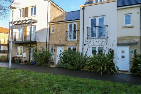 2 bedroom terraced house for sale - Admiral Way, Newcourt