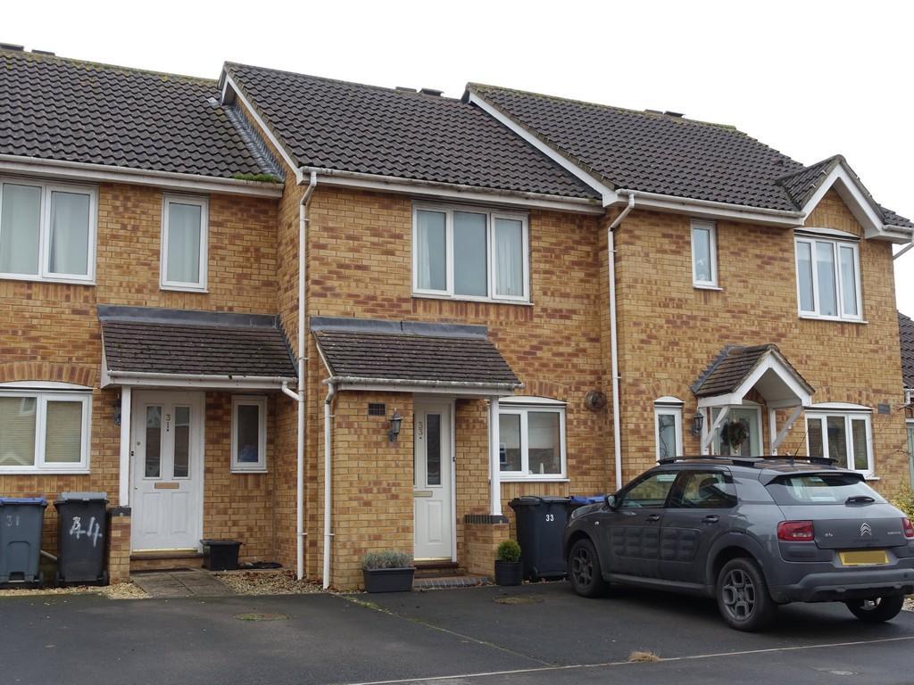 2 Bedrooms Terraced House for sale in Trowbridge, Wiltshire