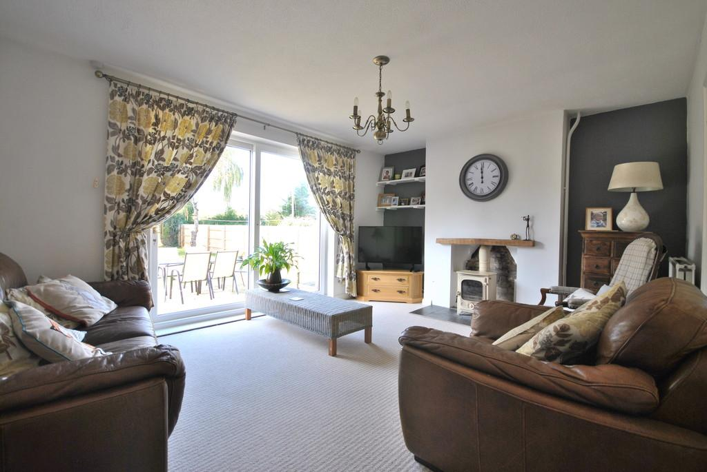 4 Bedrooms Detached Bungalow for sale in Finningham, Suffolk