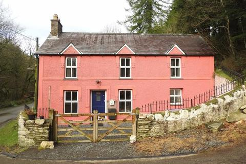 3 bedroom cottage for sale - CWMCYCH