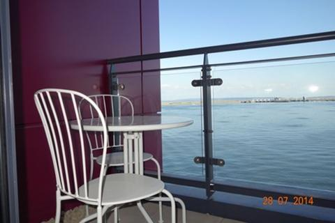 1 bedroom apartment to rent - Horizon Apartments, Prospect Place, Cardiff Bay