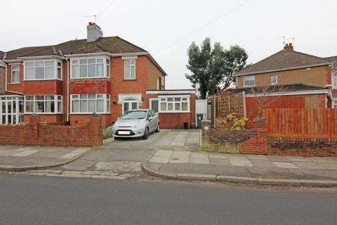 4 bedroom semi-detached house for sale - Maes y Coed Road, Heath
