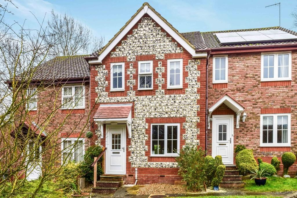2 Bedrooms Terraced House for sale in Gates Close, Maidenbower