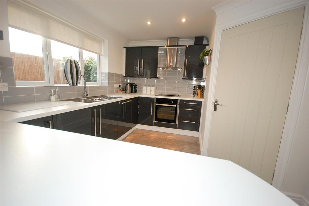 4 Bedrooms Detached House for sale in Bowood Close, Tunstall Vale, Sunderland