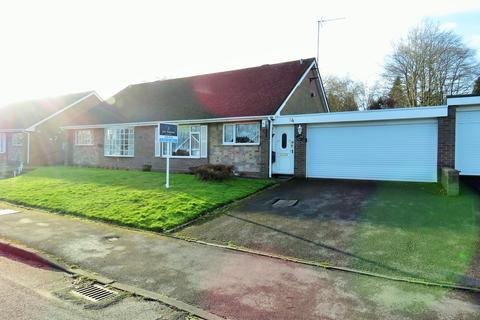2 bedroom semi-detached bungalow for sale - Mereside Way, Solihull