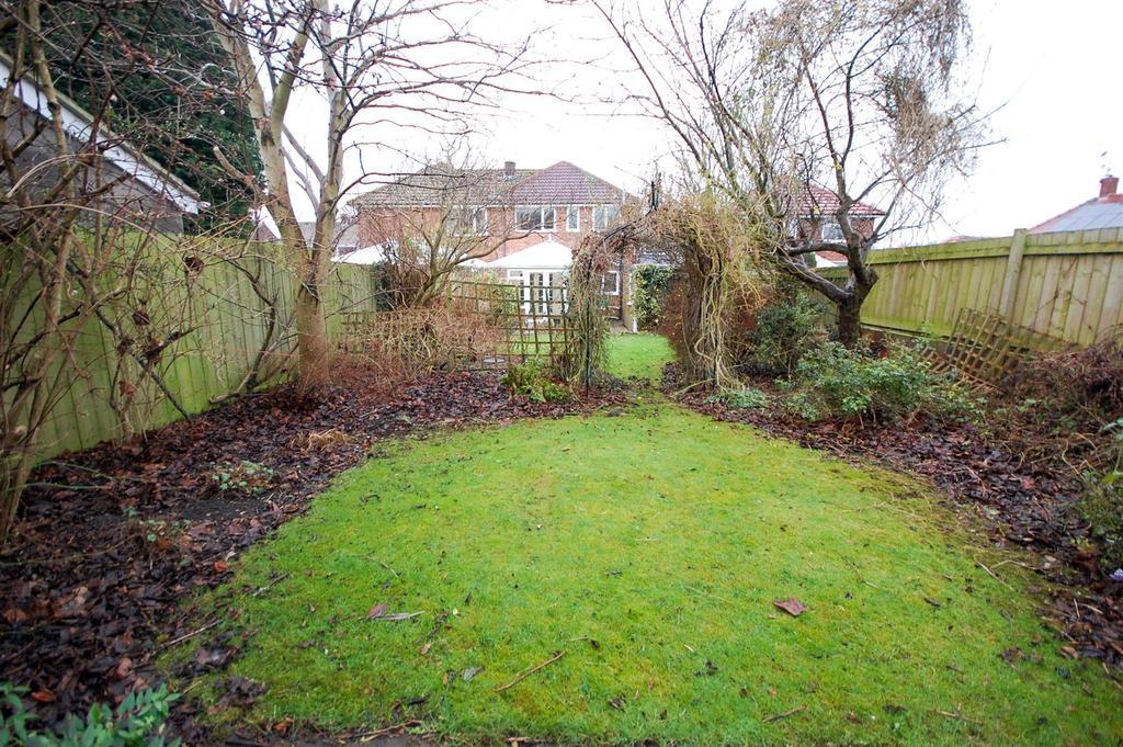 3 Bedrooms Semi Detached House for sale in St. Christophers Road, Elstob Farm Estate, Sunderland