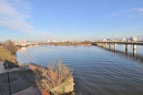 3 bedroom maisonette for sale - 146 Campbell Drive, Cardiff Bay CF11 7TQ