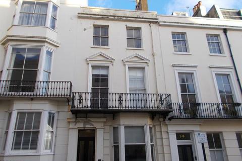 2 bedroom maisonette to rent - Belgrave Place, Brighton