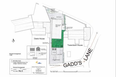 Residential development for sale - Tweentown, Cheddar