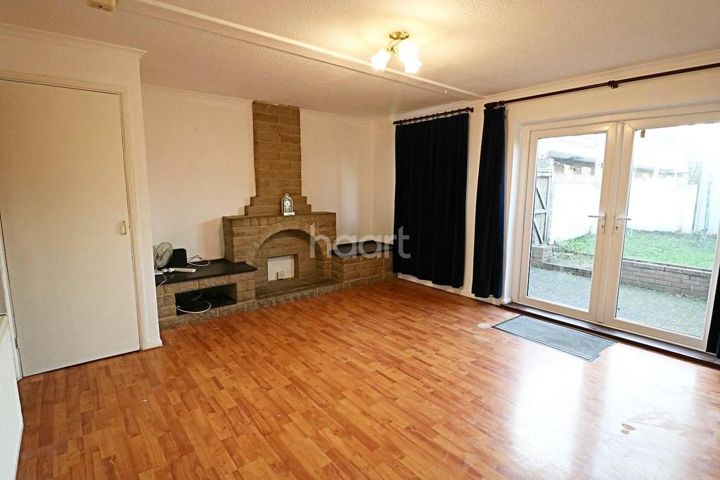 3 Bedrooms End Of Terrace House for sale in St Andrews way