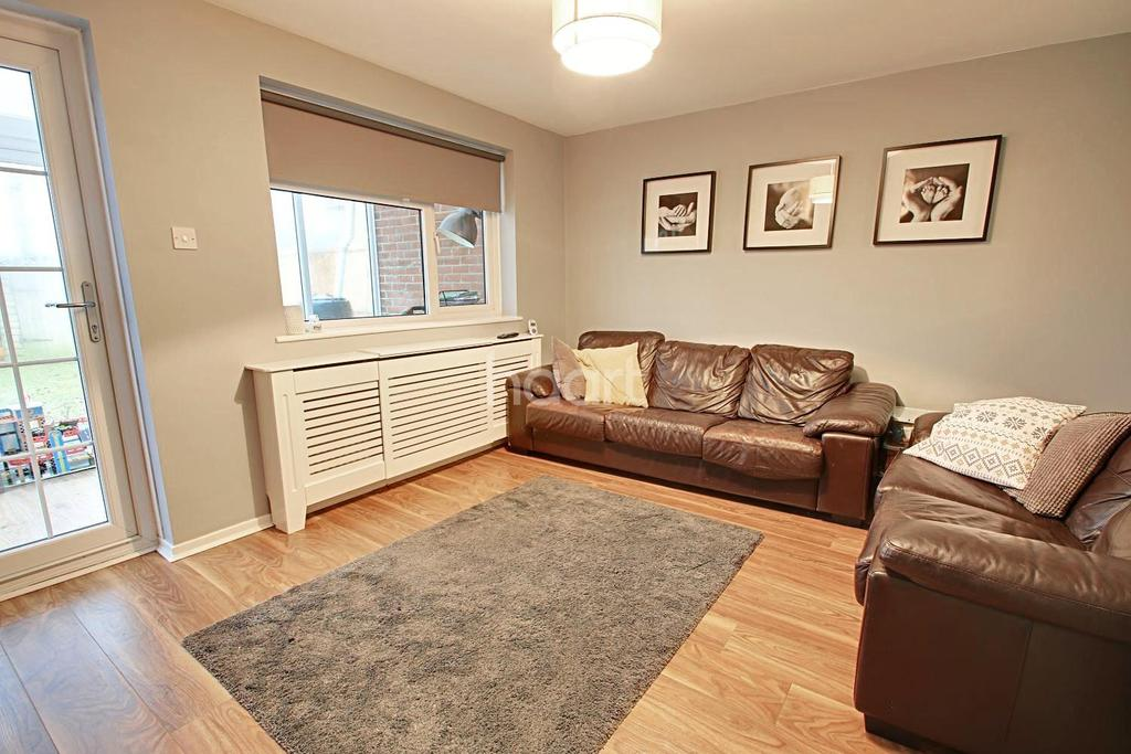 2 Bedrooms End Of Terrace House for sale in Plains Field, Braintree