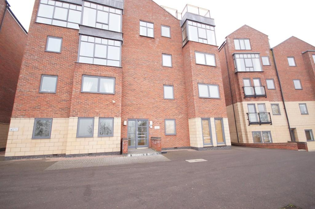 2 Bedrooms Ground Flat for sale in Greestone Mount, Lincoln