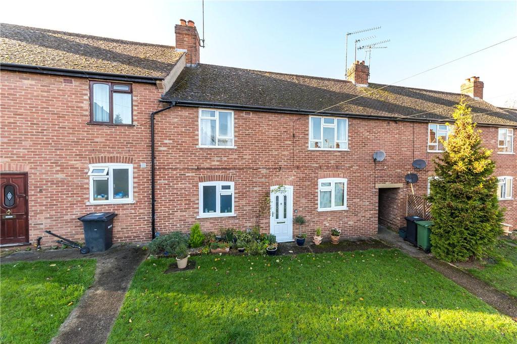 1 Bedroom Flat for sale in Grimthorpe Close, St. Albans, Hertfordshire