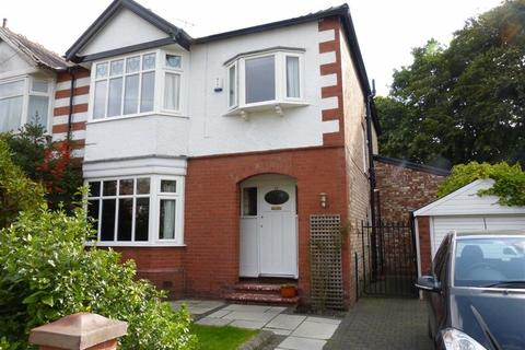 4 bedroom semi-detached house for sale - Cromwell Road, Stretford