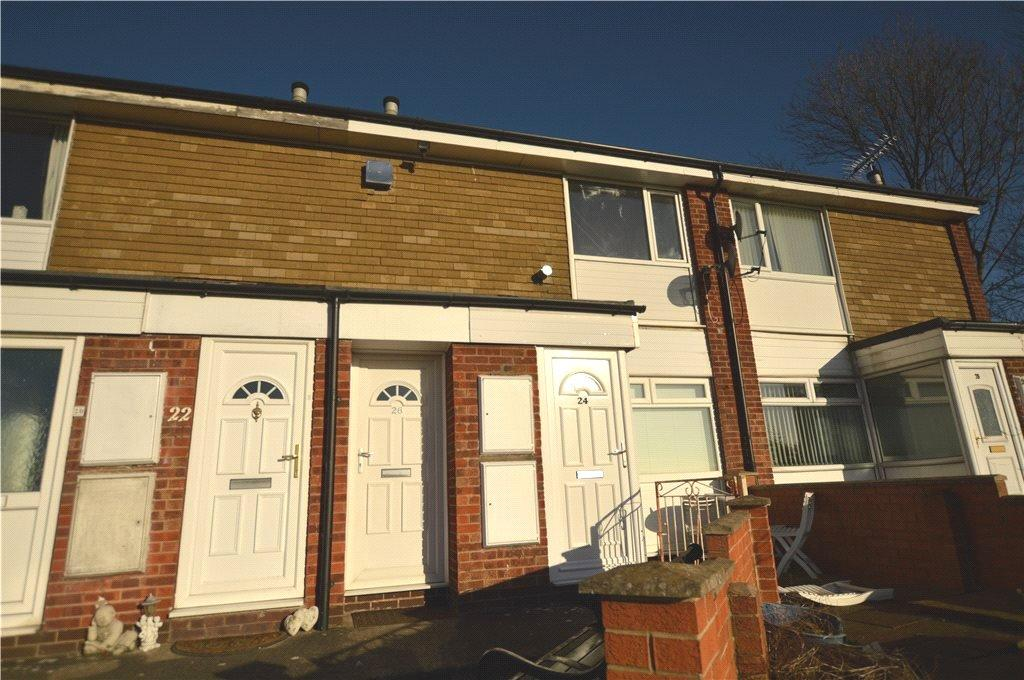 1 Bedroom Apartment Flat for sale in Wood Drive, Rothwell, Leeds, West Yorkshire