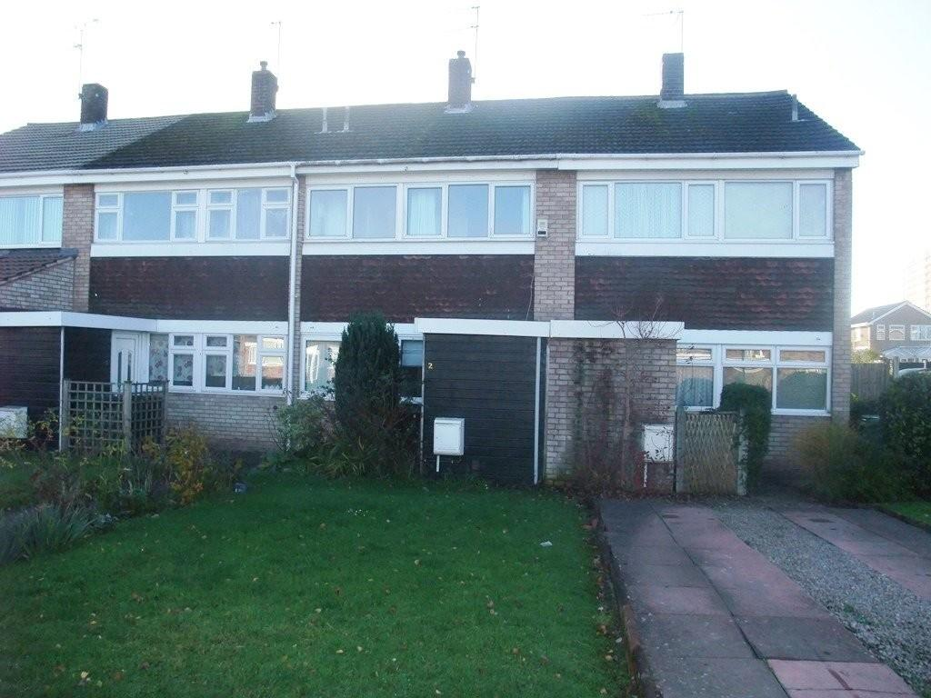 3 Bedrooms Semi Detached House for rent in Telford Gardens, Wolverhampton, MERRY HILL
