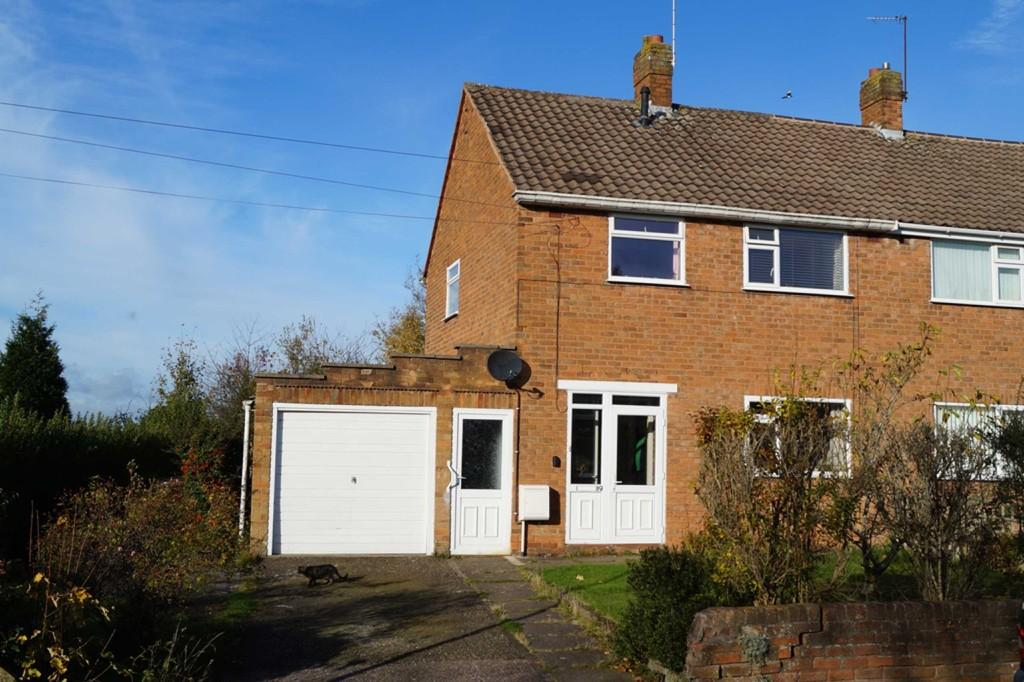 3 Bedrooms Semi Detached House for sale in Balmoral Road, Wolverhampton