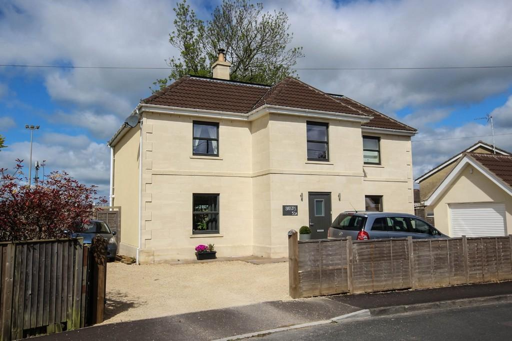 4 Bedrooms Detached House for sale in Stonehouse Lane, Combe Down, Bath