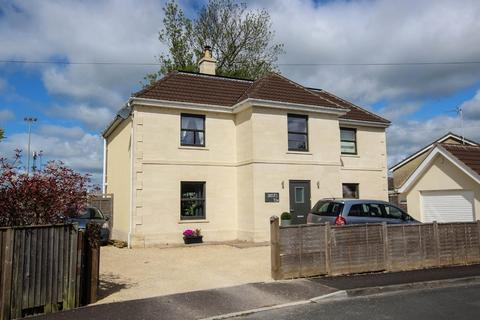 4 bedroom detached house for sale - Stonehouse Lane, Combe Down, Bath