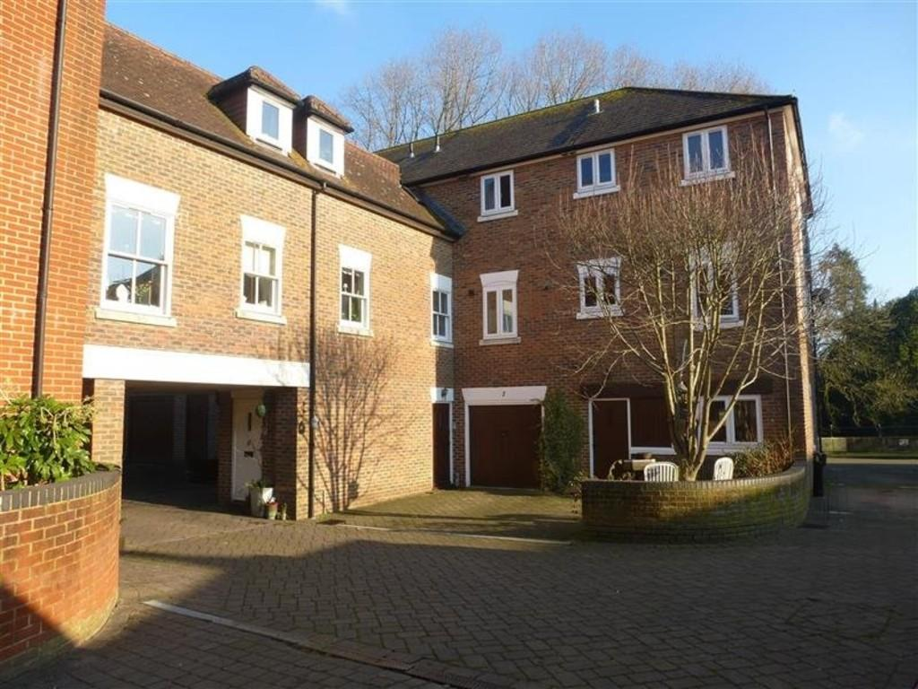 1 Bedroom Apartment Flat for sale in Riverside Place, Fordingbridge