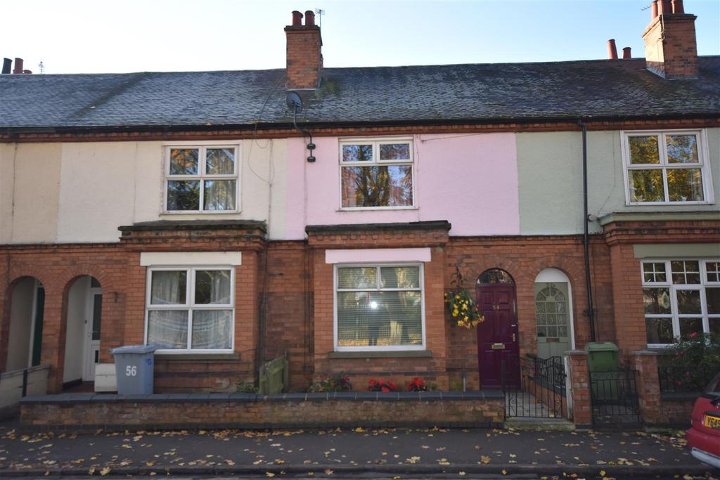 3 Bedrooms Terraced House for sale in Barnby Gate, Newark