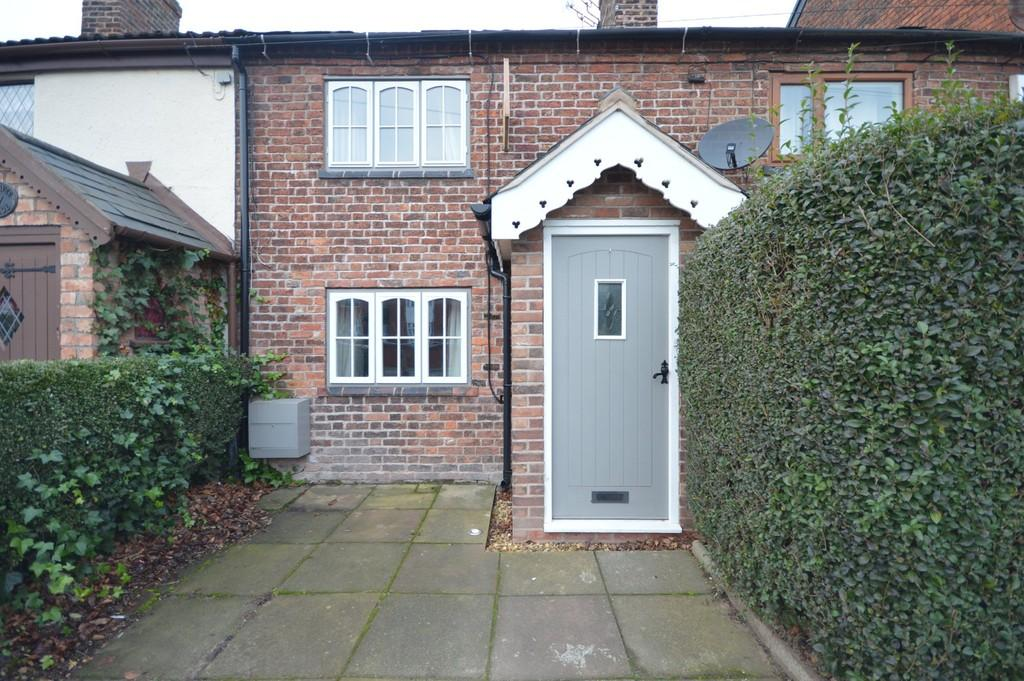 2 Bedrooms Cottage House for rent in Crewe Road, Winterley