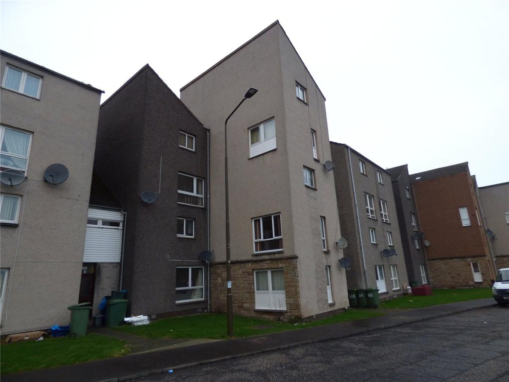 2 Bedrooms Apartment Flat for sale in 63C Eskside West, Musselburgh, East Lothian, EH21