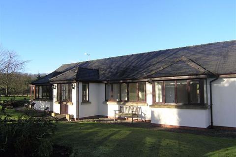 2 bedroom bungalow to rent - Chandlers Farm, Bollington Lane, Nether Alderley