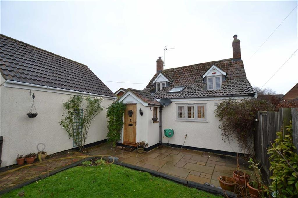 2 Bedrooms Detached House for sale in Newton Road, North Petherton, Bridgwater, Somerset, TA6