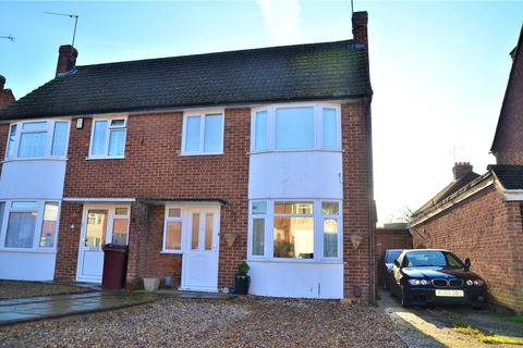 3 bedroom semi-detached house for sale - Ivydene Road, Reading, Berkshire, RG30