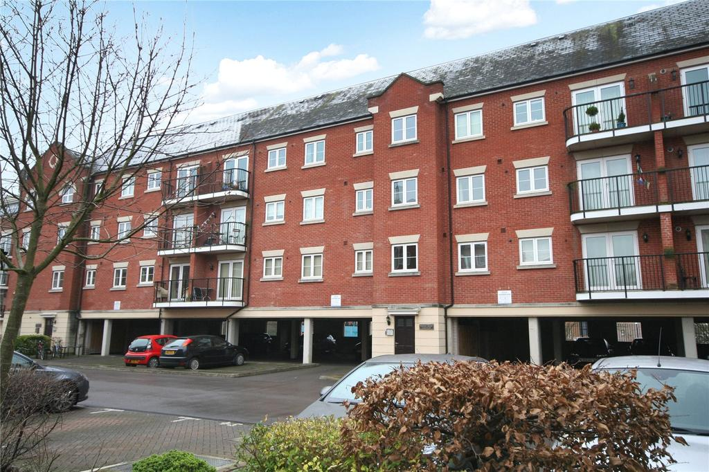 2 Bedrooms Apartment Flat for sale in Regency Court, Brookbank Close, Cheltenham, GL50