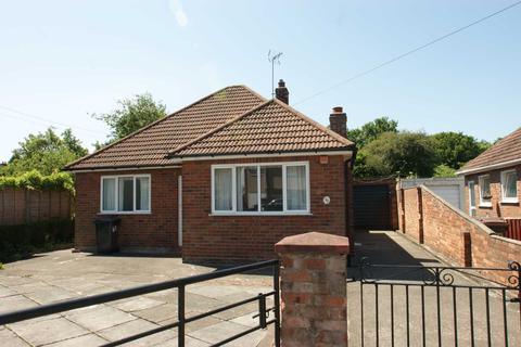 2 bedroom detached bungalow for sale - Burntwood Road, Drury, Flintshire.  CH7 3EL