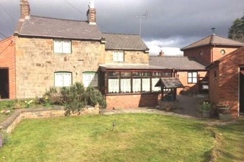 3 bedroom cottage for sale - Hawarden Road, Penymynydd, Flintshire.  CH4 0NA