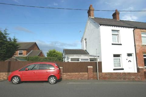 2 bedroom semi-detached house for sale - Ewloe Place, Buckley, Flintshire, CH7 3NJ.