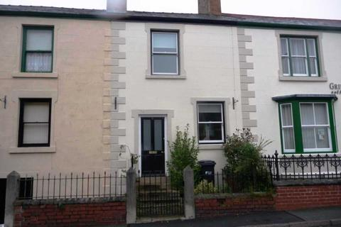 2 bedroom terraced house for sale - Brynford Street, Holywell, Flintshire.  CH8 7RD