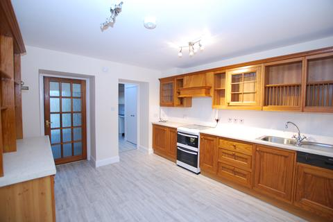 3 bedroom end of terrace house to rent - Denny Street, Inverness, IV2