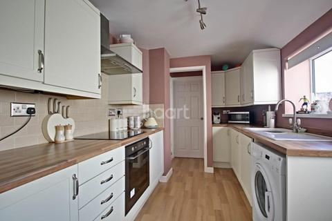 2 bedroom terraced house for sale - Coombe Park Lane, Plymouth