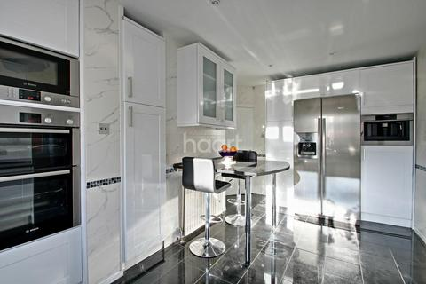 4 bedroom detached house for sale - Knightlow Road, Harborne
