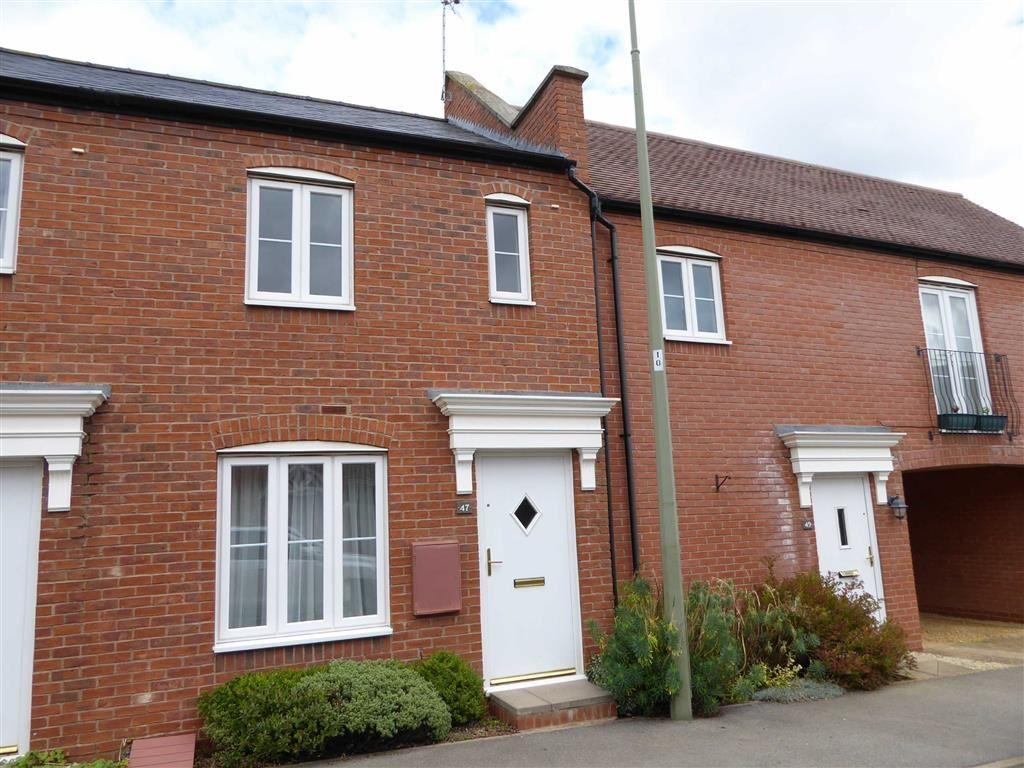 2 Bedrooms Terraced House for rent in Banbury