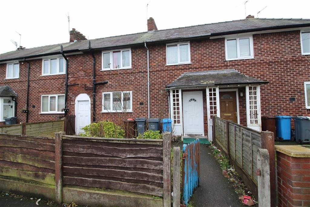 3 Bedrooms Terraced House for sale in Royal Oak Road, Manchester