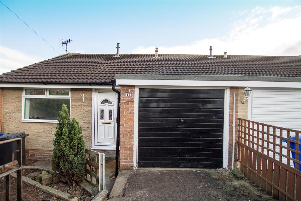 3 Bedrooms Semi Detached House for sale in Oxted Road, Sheffield