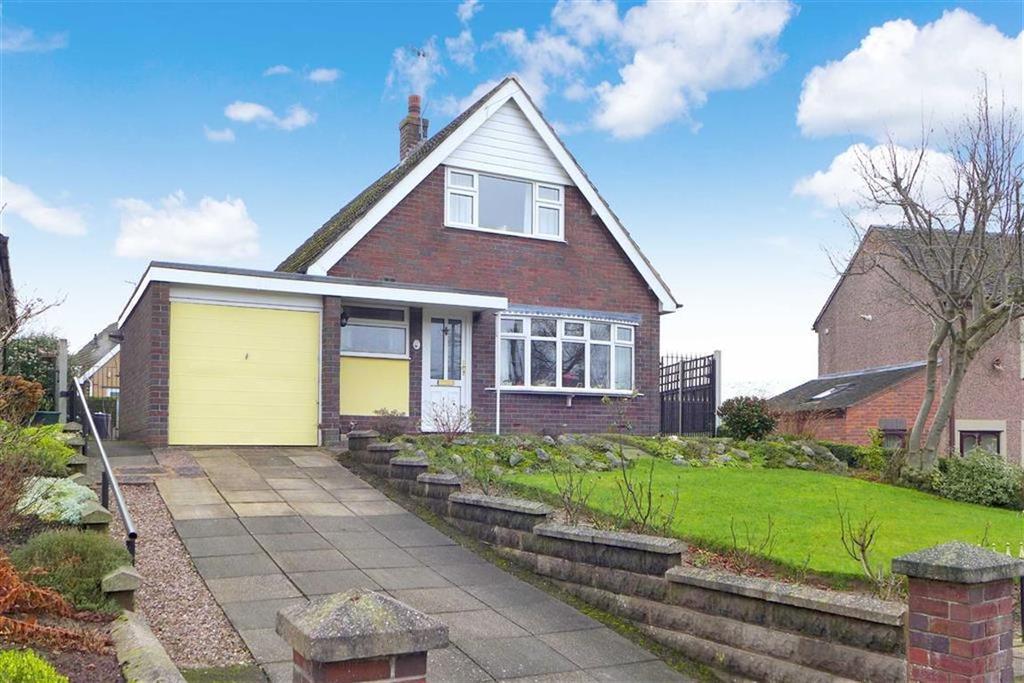 3 Bedrooms Detached House for sale in Main Road, Shavington, Crewe